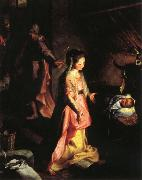 Federico Barocci Nativity oil painting picture wholesale