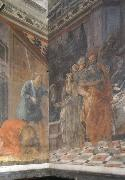 Fra Filippo Lippi The Beheading of St John oil painting picture wholesale