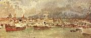 Mikhail Vrubel Catania,Sicily oil painting picture wholesale