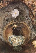 Mikhail Vrubel Dogrose oil painting picture wholesale