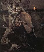 Mikhail Vrubel Pan oil painting picture wholesale