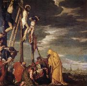 Paolo Veronese Le Calvaire oil painting picture wholesale