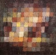 Paul Klee Ancient Sound oil painting picture wholesale