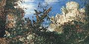 SAVERY, Roelandt Landscape with Birds oil painting picture wholesale