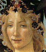 Sandro Botticelli Details of Primavera-Spring oil painting picture wholesale