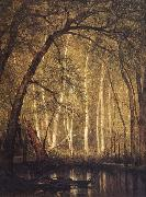 Worthington Whittredge Whittredge oil painting picture wholesale