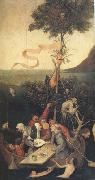 Heronymus Bosch The Ship of Fools (mk05) oil painting picture wholesale