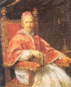 Maratta, Carlo Portrait of Pope Clement IX oil painting picture wholesale