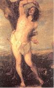 Miranda, Juan Carreno de Saint Sebastian oil painting picture wholesale