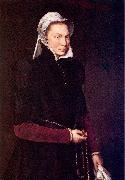 Mor, Anthonis Portrait of a Lady oil painting picture wholesale