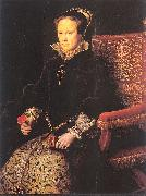 Mor, Anthonis Mary Tudor oil painting picture wholesale