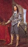 Mytens, Daniel the Elder Charles I oil painting picture wholesale