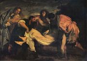 Titian The Entombment (mk05) oil painting picture wholesale
