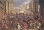 VERONESE (Paolo Caliari) The Marriage at Cana (mk05) oil painting picture wholesale