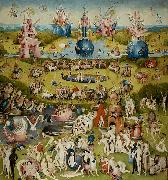 BOSCH, Hieronymus The Garden of Delights (mk08) oil painting picture wholesale