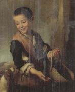 Bartolome Esteban Murillo Seville (san 05) oil painting picture wholesale
