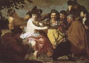 Diego Velazquez Los Borrachos (mk08) oil painting picture wholesale
