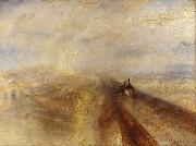 J.M.W. Turner Rain,Steam and Speed-The Great Western Railway (mk09) oil painting picture wholesale