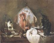 Jean Baptiste Simeon Chardin The Ray (mk05) oil painting picture wholesale