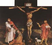 Matthias  Grunewald Crucifixion (mk08) oil painting picture wholesale