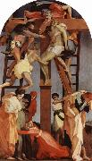 Rosso Fiorentino Deposition (mk08) oil painting picture wholesale