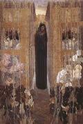 Carlos Schwabe Pain (mk19) oil painting picture wholesale
