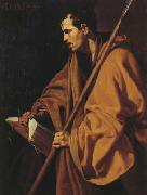 Diego Velazquez Saint Thomas (df02) oil painting picture wholesale