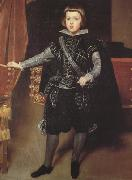 Diego Velazquez Portrait du prince Baltasar Carlos (df02) oil painting picture wholesale