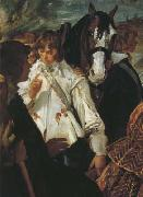 Diego Velazquez The Surrender of Breda (Las Lanzas) (detail) (df01) oil painting artist