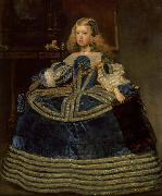 Diego Velazquez Infanta Margarita (df01) oil painting picture wholesale