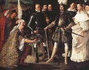 Diego Velazquez The Surrender of Seville (df01) oil painting picture wholesale