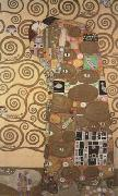 Gustav Klimt Fulfilment,pattern for the Stoclet Frieze,around (mk20) oil painting picture wholesale