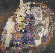 Gustav Klimt The Virgin (mk20) oil painting artist