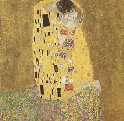 Gustav Klimt The Kiss (mk12) oil painting picture wholesale