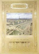 Gustav Klimt Otto Wagner (mk20) oil painting picture wholesale
