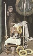 James Tissot Pinted for The Life of Christ (nn01) oil painting picture wholesale