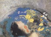 Odilon Redon Ophelia (mk19) oil painting picture wholesale