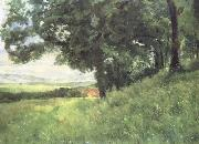 Louis Eysen Summer Landscape (nn02) oil painting artist