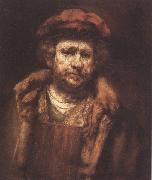 REMBRANDT Harmenszoon van Rijn workshop (mk33) oil painting picture wholesale