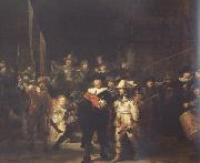 REMBRANDT Harmenszoon van Rijn The Nightwmatch (mk33) oil painting picture wholesale