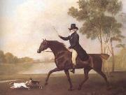 STUBBS, George George IV when Prince of Wales (mk25) oil painting picture wholesale