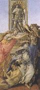 Sandro Botticelli Calumny (mk36) oil painting picture wholesale
