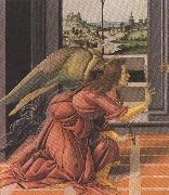 Sandro Botticelli Details of Annunciation (mk36) oil painting picture wholesale