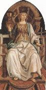 Sandro Botticelli Piero del Pollaiolo Faith (mk36) oil painting picture wholesale