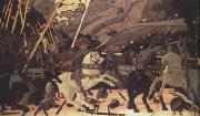 UCCELLO, Paolo The Battle of San Romano (nn03) oil painting picture wholesale