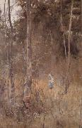 Frederick Mccubbin Last oil painting picture wholesale