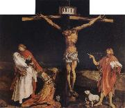 Grunewald, Matthias Crucifixion oil painting picture wholesale