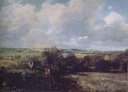 John Constable The Stour Valley and Dedham Village oil painting picture wholesale