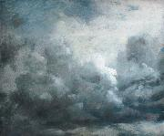 John Constable Cloud Study 6September 1822 oil painting picture wholesale