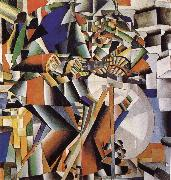 Kazimir Malevich Knife-Grinder oil painting picture wholesale